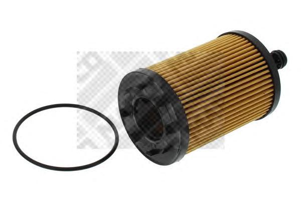 Фильтр масляный VAG 1.2-2.5 TDI 97-