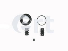 Ремкомплект тормозного суппорта AUDI: A3 96-03 \ SEAT: LEON 99-, LEON 05-