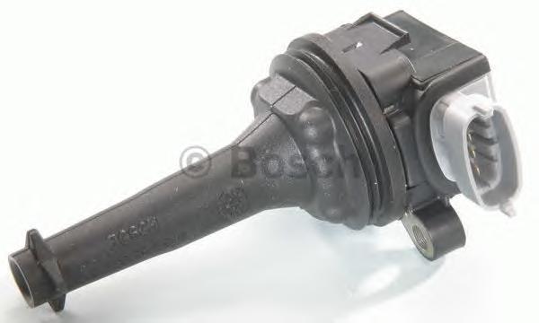 Катушка зажигания 0221604010