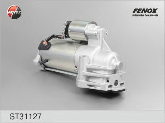 Стартер Ford Transit 00-06/Mondeo 00-07 ST31127