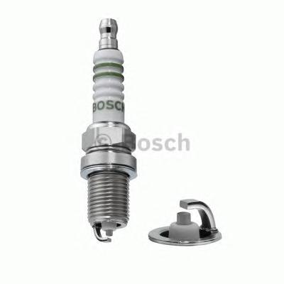 Свеча зажигания FR6DCX (1,0мм)