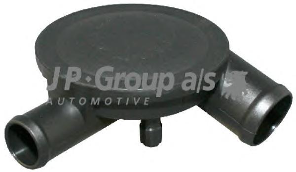 Клапан вентиляции картерных газов AUDI, SEAT, VW 9