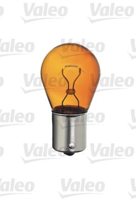 Лампа 12В 21Вт 1-конт смещ. цоколь BAU15s желтая (продажа кратно 10-ти) 032203