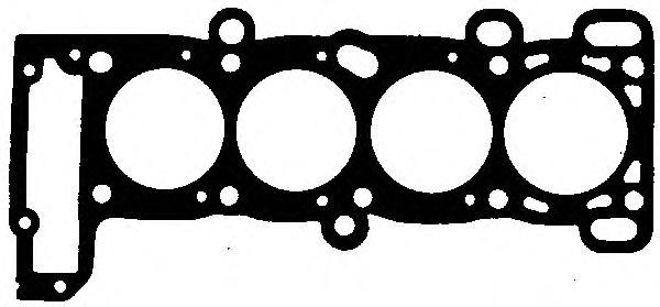 Прокладка ГБЦ Ford
