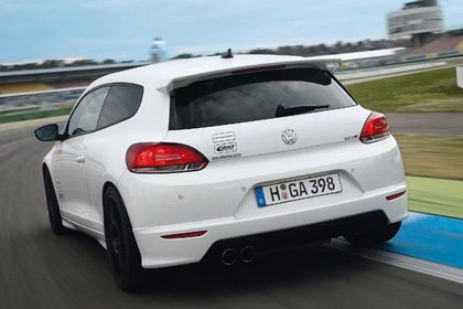 Eibach VW Scirocco