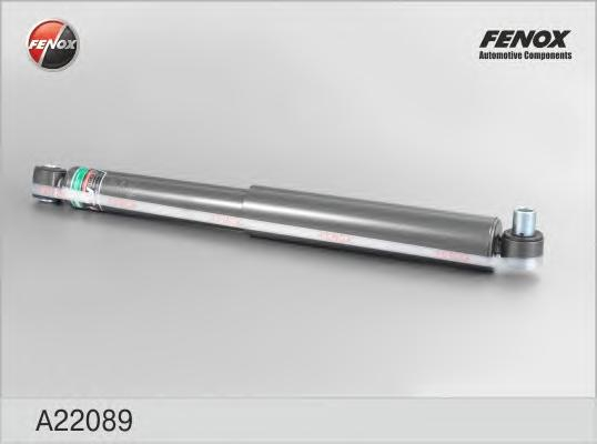 Амортизатор задний Ford Transit (300L/M, 330L/M/S, 350EL/L/M) 06- A22089
