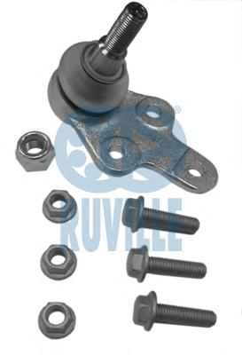 Опора шаровая RUVILLE 916552 (D21mm) FORD Focus II/C-Max 06-