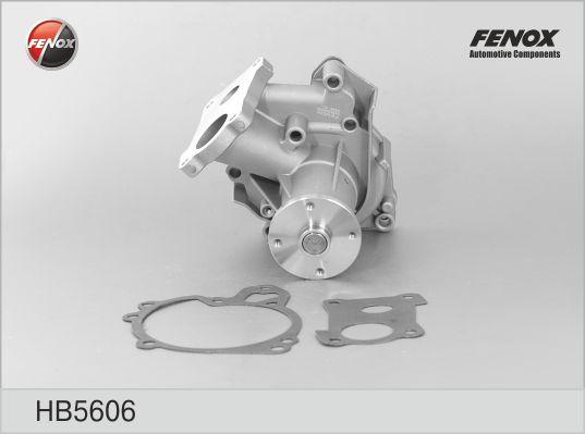 Помпа FENOX HB5606 Pajero 4D56T 90>