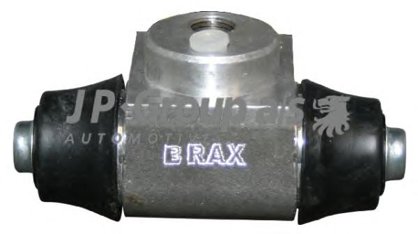 Цилиндр тормозной Re OP Astra H, Corsa-C 20,64мм
