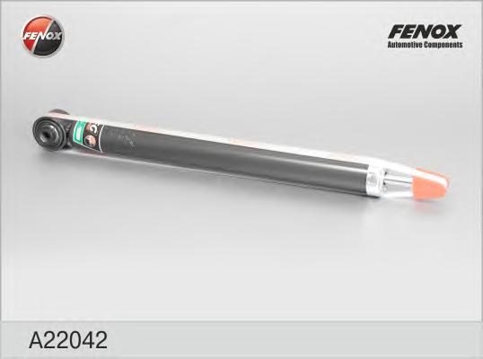 Амортизатор задний Ford Fusion 02- A22042