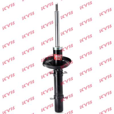 Амортизатор газовый передний Excel-G 334812