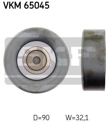 Ролик приводного ремня Mitsubishi Pajero III/IV 3.5 V6 GDI 00