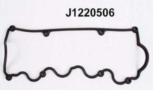Прокладка крышки ГБЦ J1220506