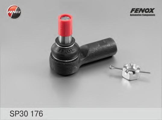Наконечник рулевой MB Sprinter I 96-06, VW LT II 96-06 SP30176