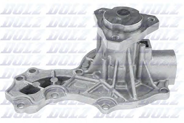 Насос водяной VW Golf/Passat 1.3-1.6/1.5D/1.6D/TD 73-84