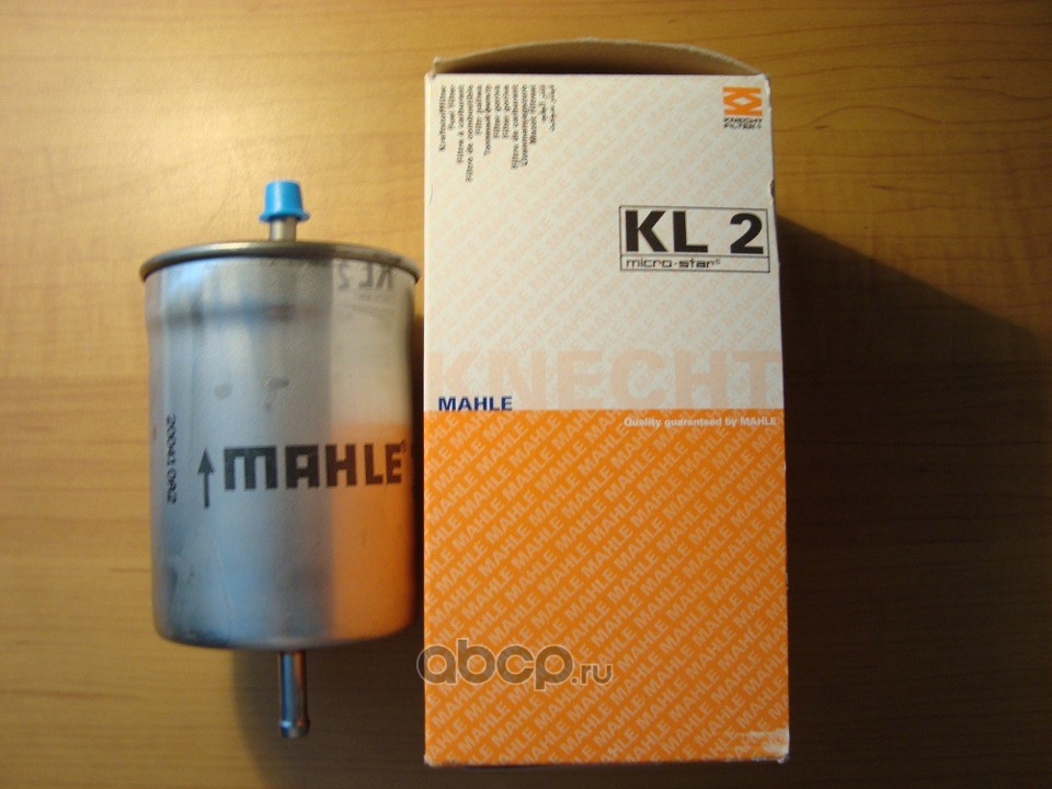 Mahle/Knecht KL2