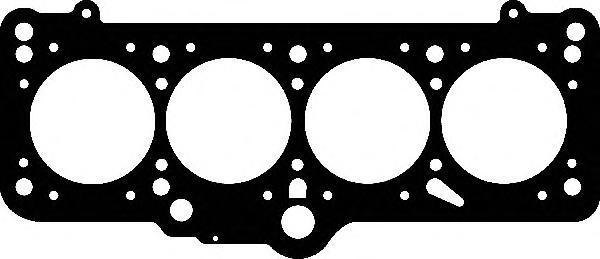 Прокладка ГБЦ VAG 1.8 2.0 16V 4cyl. 82.5mm 87- 98