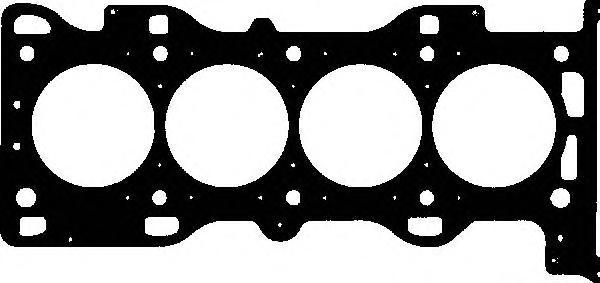 Прокладка г/бл VICTOR REINZ 613543500 Ford Mondeo 2.0 16V/Mazda 6 2.0 16V LF/L3