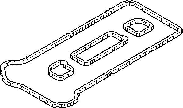 Прокладка клапанной крышки Ford Mondeo 1.8 16V 01>