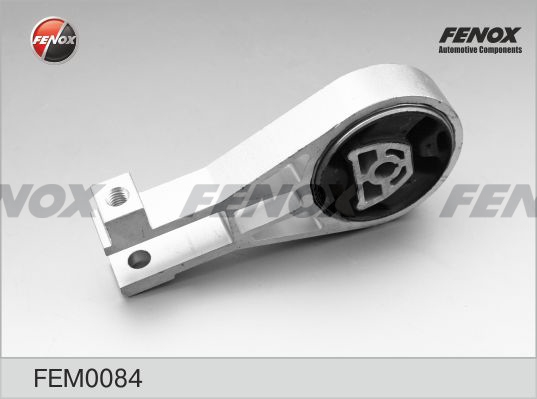 Опора двигателя задняя OPEL Corsa D -06 FEM0084