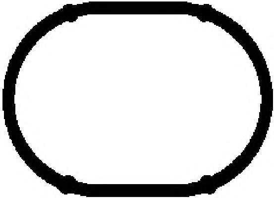 Прокладка коллектора AJUSA 13163800 VAG (*4) 1.8 20V 96-