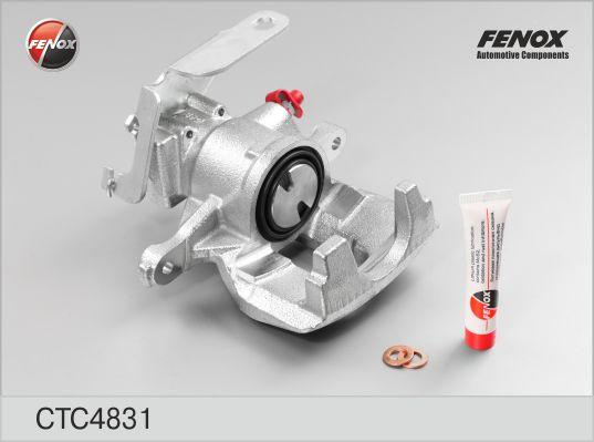 Суппорт FENOX CTC4831 Ford Transit 06-
