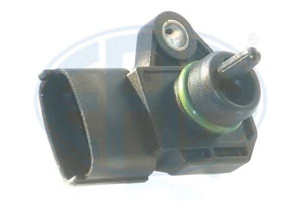 Датчик давления воздуха во впускном коллекторе двигателя kia ceed 1,4/1,6/rio ii]hyundai elantra 06-/accent/getz/sonata 550394