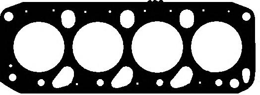 Прокладка ГБЦ Ford Mondeo 1.8TD 92>