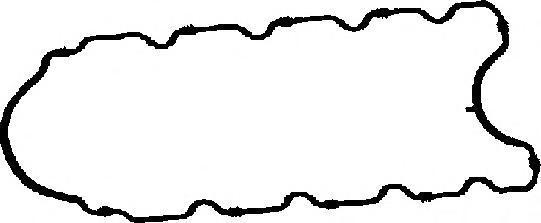 Прокладка масл. поддона FO 1.6-2.0 92-00