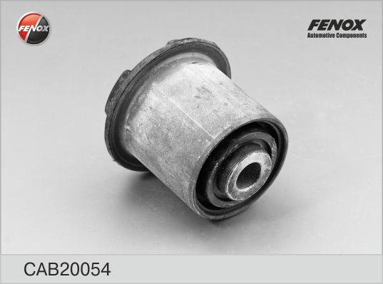 С/блок FENOX CAB20054 OPEL Astra-G пер. рычага задний