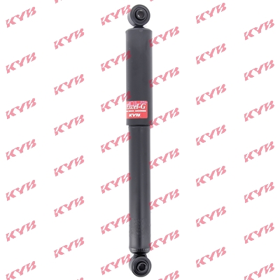 Амортизатор газовый задний Excel-G 343478
