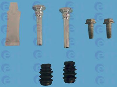 Ремк-кт направляющих суппорта Chevrolet Aveo II-III, Epica, Lacetti (J200), Rezzo (97-) 410096