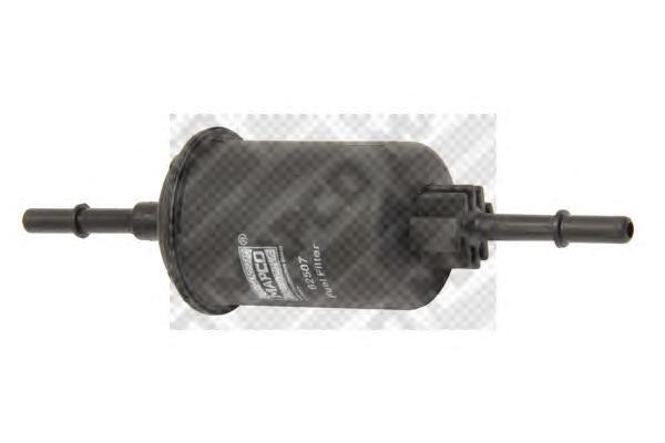 Фильтр топливный FORD FIESTA V 01-, MAZDA 2 03 -