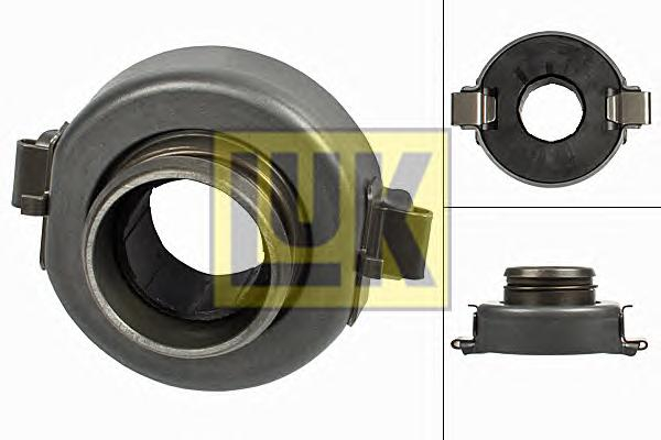 Подшипник выжимной CITROEN: C5 01-04, C5 04-, C5 Break 01-04, C5 Break 04-, C8 02-, EVASION 99-02, JUMPER c бортовой платформой 02-, JUMPER автобус 02-, JUMPER фург
