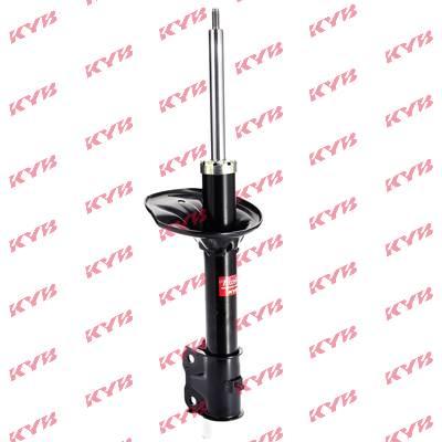 Амортизатор газовый передний Excel-G 334398