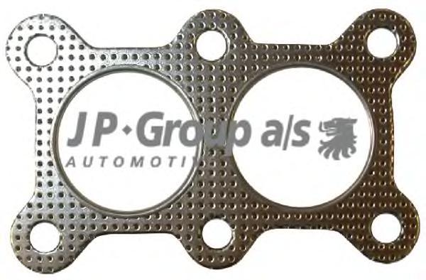 Прокладка приемной трубы AUDI A-3,SEAT,SKODA,VW 1.