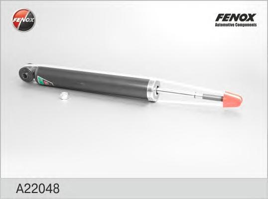 Амортизатор задний Fiat Albea RUS, Palio 96- A22048