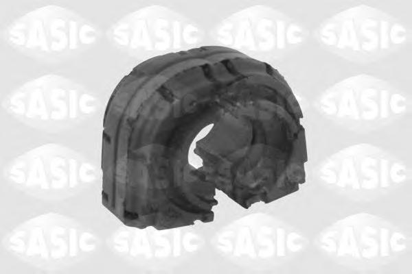Втулка стабилизатора задняя SKODA OCTAVIA (1Z), VW PASSAT (3C_, 36_) (20,7мм) 9001737
