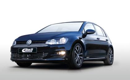 Eibach Volkswagen Golf VII