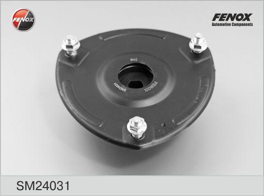 Опора амортизатора FENOX SM24031 Santa Fe `06-