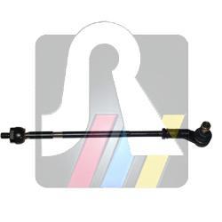 Тяга рулевая с нак. л. с г/у TRW VW: GOLF/VENTO 1.4-2.8/1.8D 91-