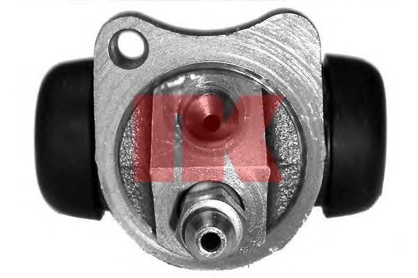 Цилиндр тормозной задний 805001
