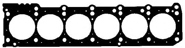 Прокладка ГБЦ MERCEDES M103