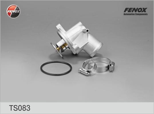 Термостат FENOX TS083 MB М111 1112000915