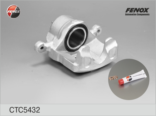 Суппорт FENOX CTC5432 Hyundai Elantra 00-06, Matrix 01-10