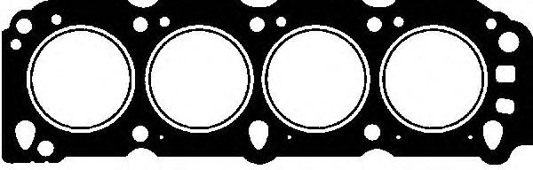 Прокладка г/бл VICTOR REINZ 612254030 FORD 1.6OHC (D87.65)