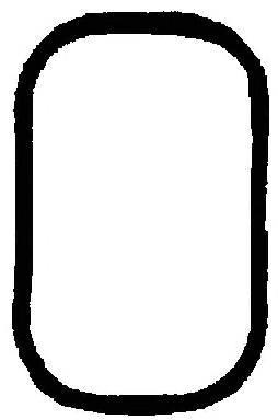 Прокладка коллектора VICTOR REINZ 713606800 VAG 1.6 16V 03- (*4)