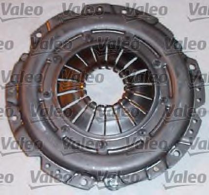 Сцепление VALEO 821303 (D200) 14z OPEL Astra-F X16XEL