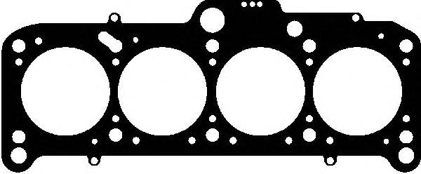 Прокладка ГБЦ Audi 80, VW Golf 1.7SDi/1.9TDi/SDi 91