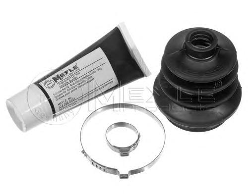 Пыльник привода OPEL Astra F/G/H, Vectra B/C,..., внутр.
